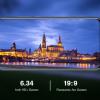 Elephone PX — самый дешевый безрамочный смартфон с выдвижной сдвоенной камерой, датчиком ЧСС и Android 9.0 Pie