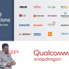 Qualcomm обновила список компаний, которые будут использовать 5G-модем Snapdragon X50 уже в 2019 году