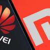 Xiaomi и Huawei хотят продать треть миллиарда смартфонов в 2019 году