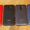 В бюджетный флагман Xiaomi Pocophone F1 добавили режимы камеры Xiaomi Mi Mix 3
