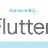 Flutter 1.0 — релиз 4 декабря