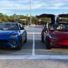 Кто быстрее: электрокроссовер или внедорожный суперкар?