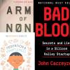 5 книг, которые советует Билл Гейтс в 2018 году