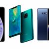 Половина пользователей iPhone в Китае готова перейти на Android