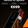 Смартфон OnePlus 6T McLaren Edition оценили в 699 евро