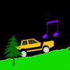 Генерация окружения на основе звука и музыки в Unity3D. Часть 2. Создание 2D трассы из музыки