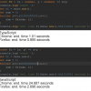 Когда TypeScript превосходит JavaScript в тестах на скорость
