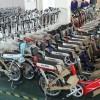В Европе приняли заградительные пошлины на китайские электрические велосипеды