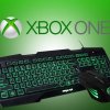 Razer представит мышь и клавиатуру для Xbox One на CES
