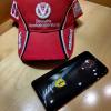 Первое фото Lenovo Z5 Pro GT Ferrari Edition