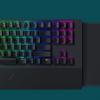 Комплект Razer Turret из клавиатуры и мышки для консолей Xbox One стоит почти столько же, сколько и приставка