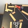 Новая головокружительная машина Голдберга: видео
