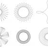 Красивая и познавательная анимация: случаи кругового движения и колебаний