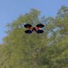 Вход в Aeronet: запуск автономного квадрокоптера в виртуальной среде