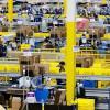 Этот предновогодний сезон стал рекордным для Amazon