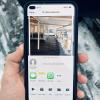 Изображения нового iPhone с дырявым экраном