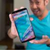 Стабильная версия Android 9.0 Pie вышла на OnePlus 5 и 5T