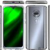 Фотогалерея дня: качественные изображения позволяют оценить смартфон Moto G7 со всех сторон