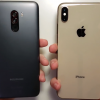 Xiaomi Pocophone F1 против iPhone XS Max: кто быстрее?