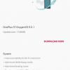 Пользователи OnePlus 5 и OnePlus 5T получили новую прошивку Oxygen OS 9.0.1