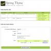 Руководство: Thymeleaf + Spring. Часть 1