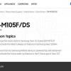 Samsung Galaxy M10 заметили на официальном сайте Samsung