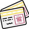 Как в новом году забыть про бумажные визитки