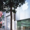 Apple закроет свой самый маленький фирменный магазин в Японии