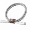 Представлен первый кабель с разъемами USB-C и Lightning не от Apple, который стоит… еще больше