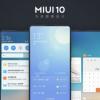 Смартфон Xiaomi Mi Mix 2 получил новую стабильную версию MIUI 10