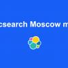Кое-что нашли: доклады с Elasticsearch Moscow meetup в OZON