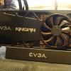 Оверклокерская видеокарта EVGA GeForce RTX 2080 Ti Kingpin позирует на «живых» фото