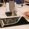 Создатели первого в мире сгибающегося смартфона представили клавиатуру Royole Rollable Keyboard