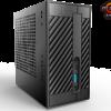 ASRock DeskMini A300 — первый в мире мини-ПК формата Mini STX на основе процессоров AMD