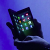 Samsung уже показала на CES 2019 свой складной смартфон