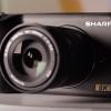 Sharp разрабатывает камеру системы Micro Four Thirds, поддерживающую видео 8К