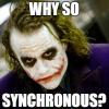 Асинхронный рассинхрон: антипаттерны в работе с async-await в .NET