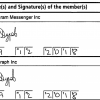 Павел Дуров ликвидирует компанию Telegram Messenger LLP