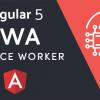 Прокачиваем Angular NGSW с помощью кастомной логики в Service Worker