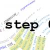 Основные понятия стандартной библиотеки С++