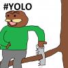 YOLO и другие отвязные методологии
