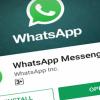 Мессенджер Whatsapp был самым популярным приложением семейства Facebook в 2018 году