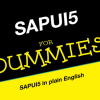 [SAP] SAPUI5 for dummies: A complete step-by-step exercise