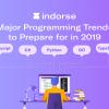 К чему готовиться в 2019 году: тренды в программировании