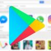 По темпам роста продаж Google Play Store обошел Apple App Store