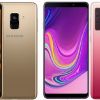 Выход Android Pie для смартфонов Samsung Galaxy A8 (2018) и Galaxy A9 (2018) уже близко