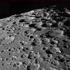 Количество падений астероидов на Землю вычислено по лунным данным