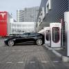 Tesla повысила цены на заправках Supercharger