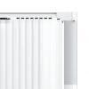 Xiaomi представила умные шторы с батарейкой за 80 долларов