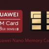 Карты памяти Huawei NM Card в тестах показали максимальную скорость чтения и записи 74 и 83 МБ/с соответственно